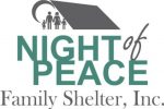 Night of Peach Family Shelter, Baltimore
